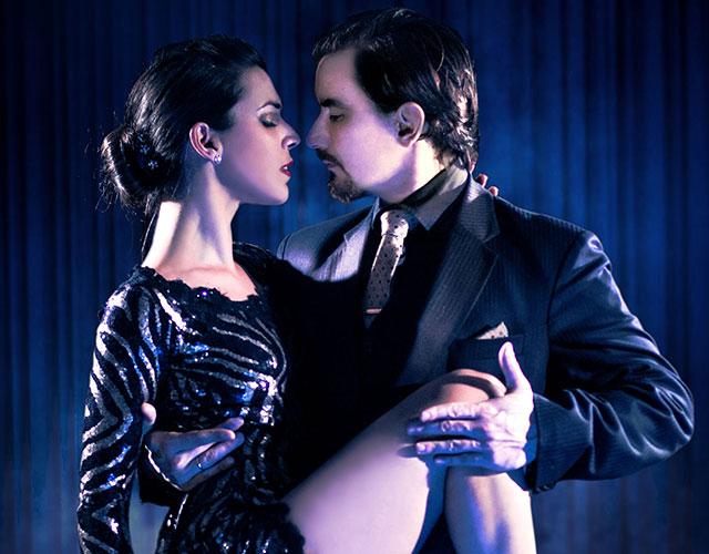 Σούπερ Προσφορά Tango Argentino