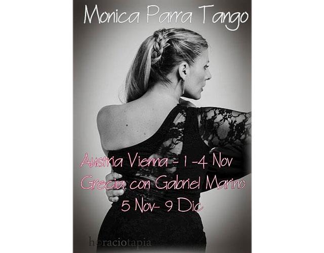 Monica Parra Tango