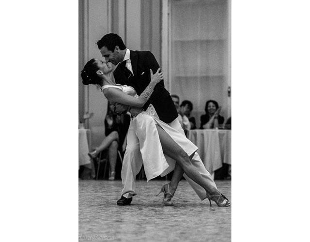 Lucas Ameijeiras & Yanina Bassi Στην Αθήνα!