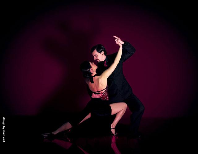 Προσφορά Tango Argentino, Καινούρια τμήματα αρχαρίων!